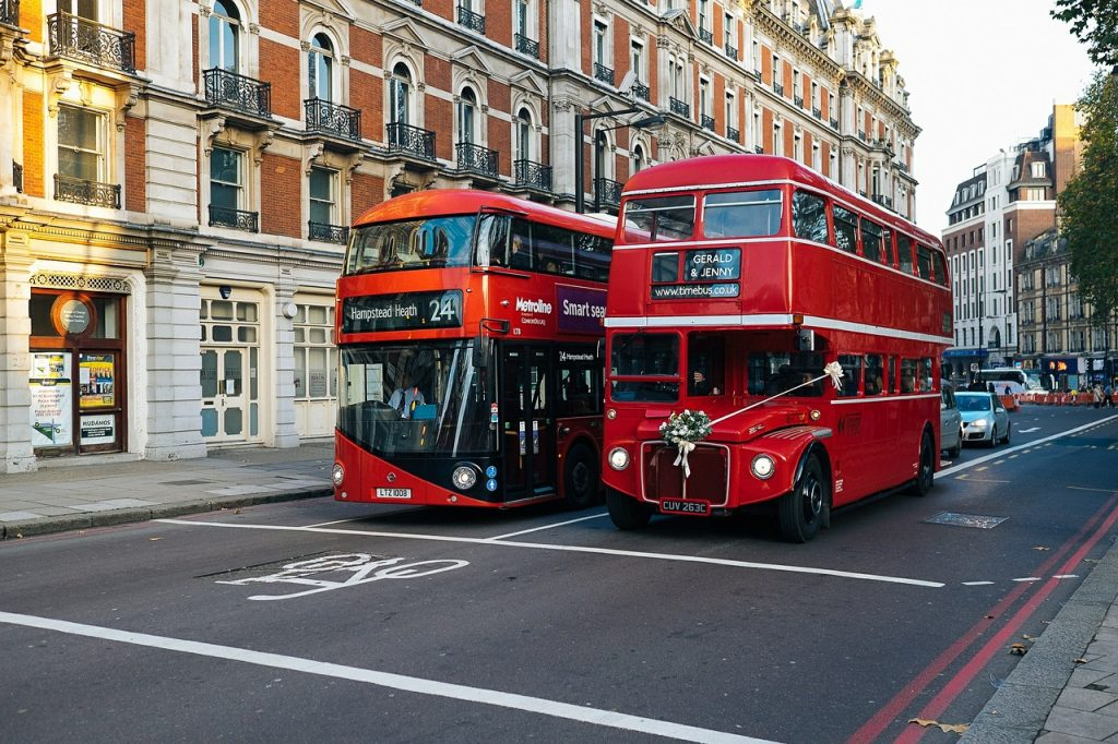bus dream meaning