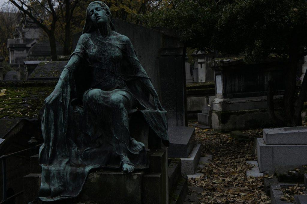 dream family death