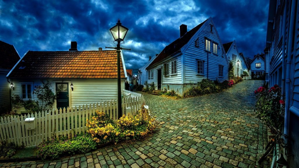 house dream meaning