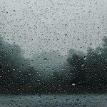 rain dream meaning