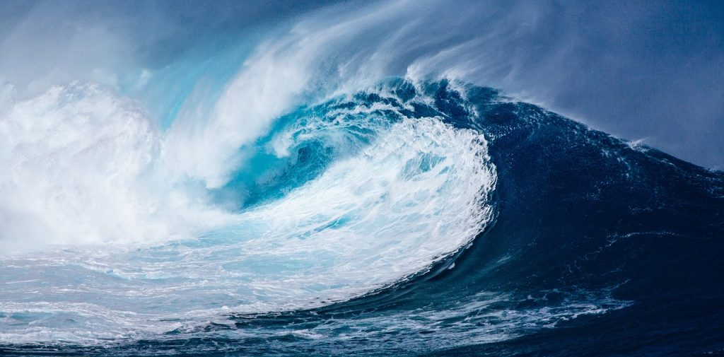 seawater dream meaning