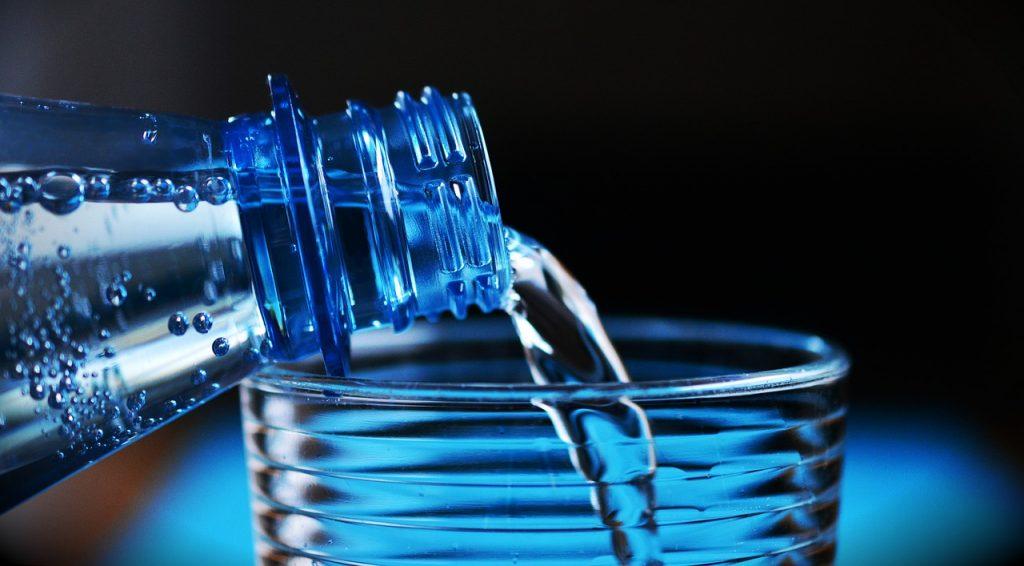 dream drink water