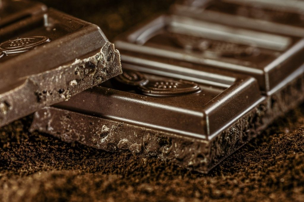 chocolate dream meaning