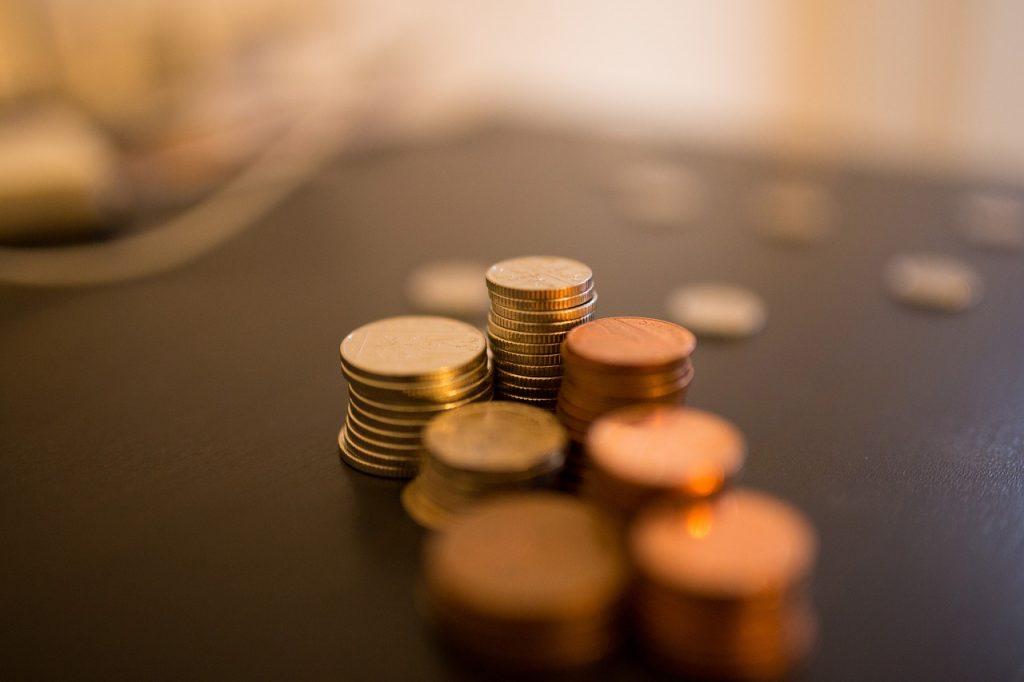 dream gold coins