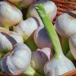 garlic dream meaning