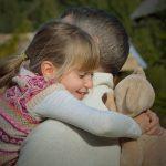 hug dream meaning