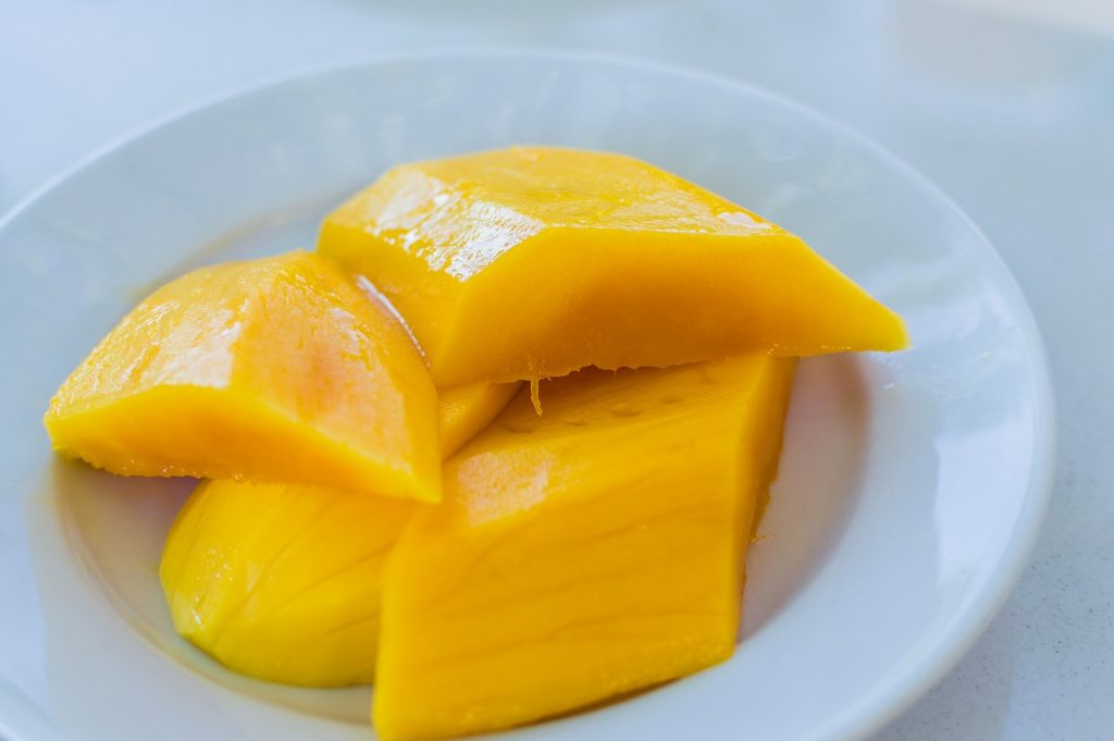 mango dream meaning
