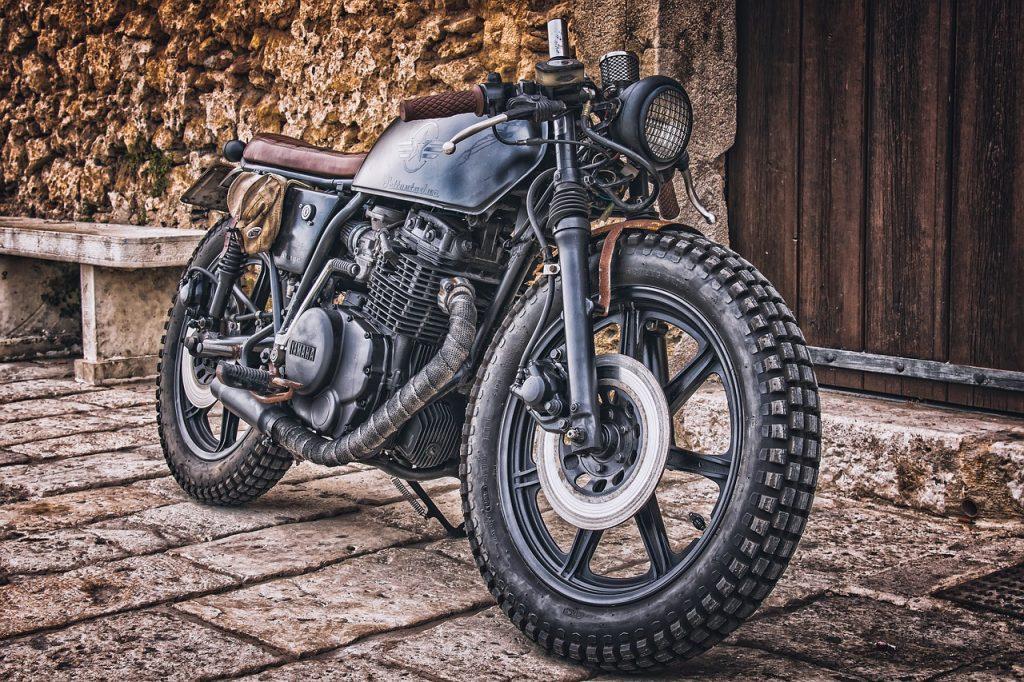 dream broken Motorcycle