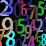 number dream meaning