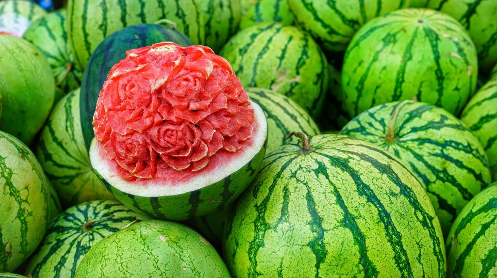 watermelon dream meaning