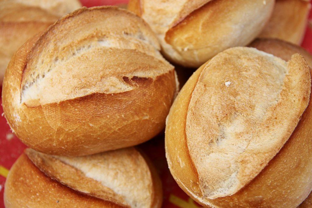 bread dream interpretation
