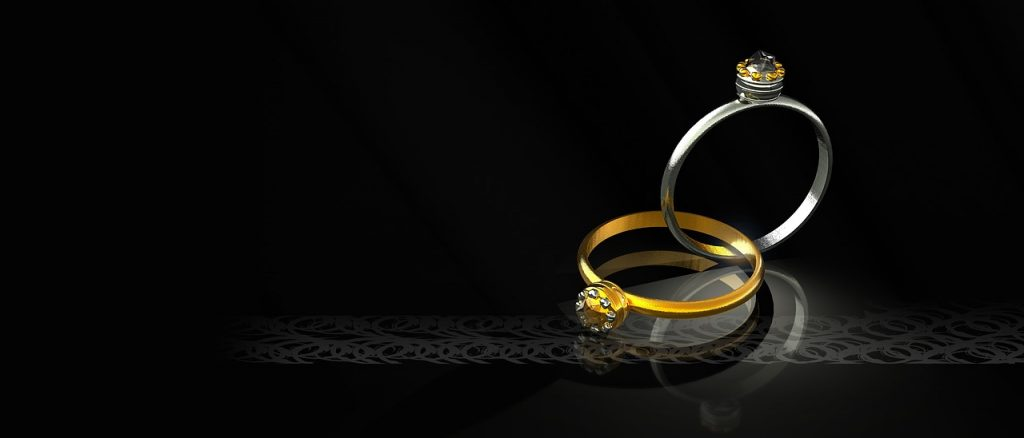 wedding ring dream interpretation
