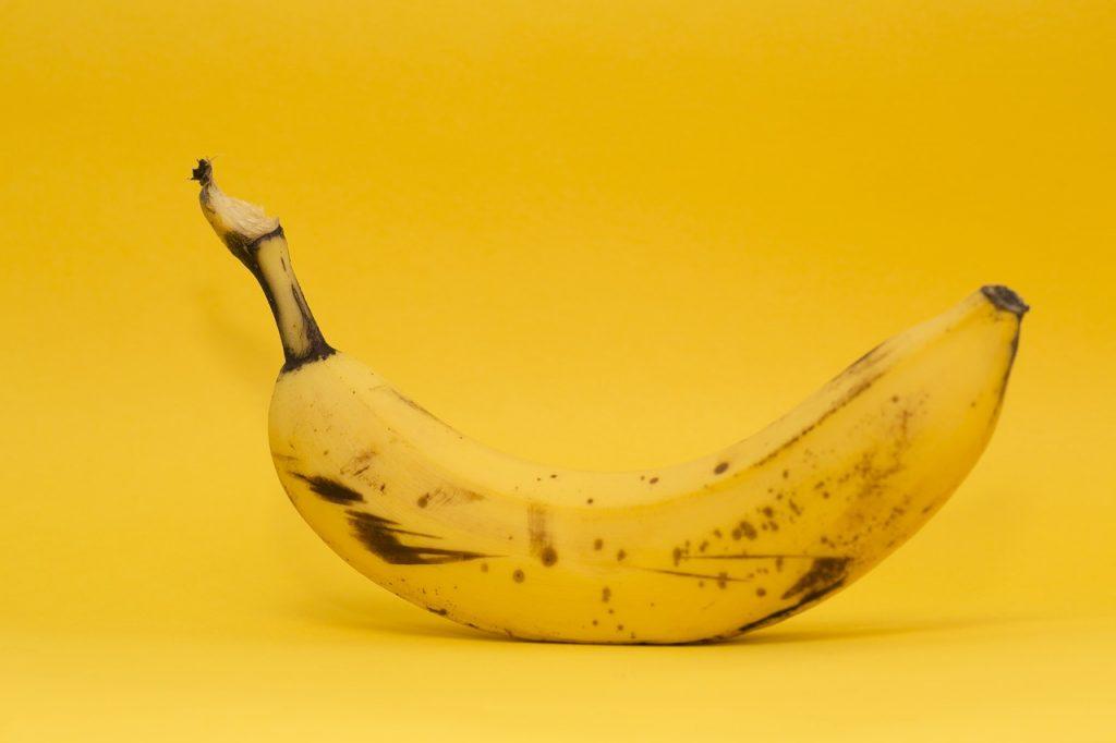 banana dream interpretation