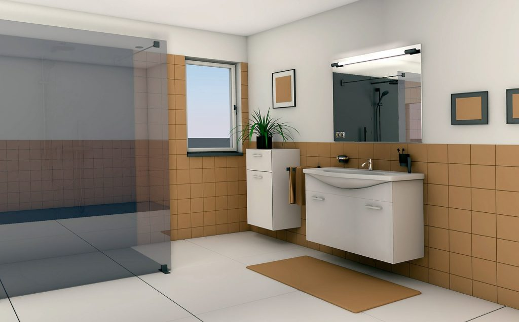 dream meaning bathroom no privacy