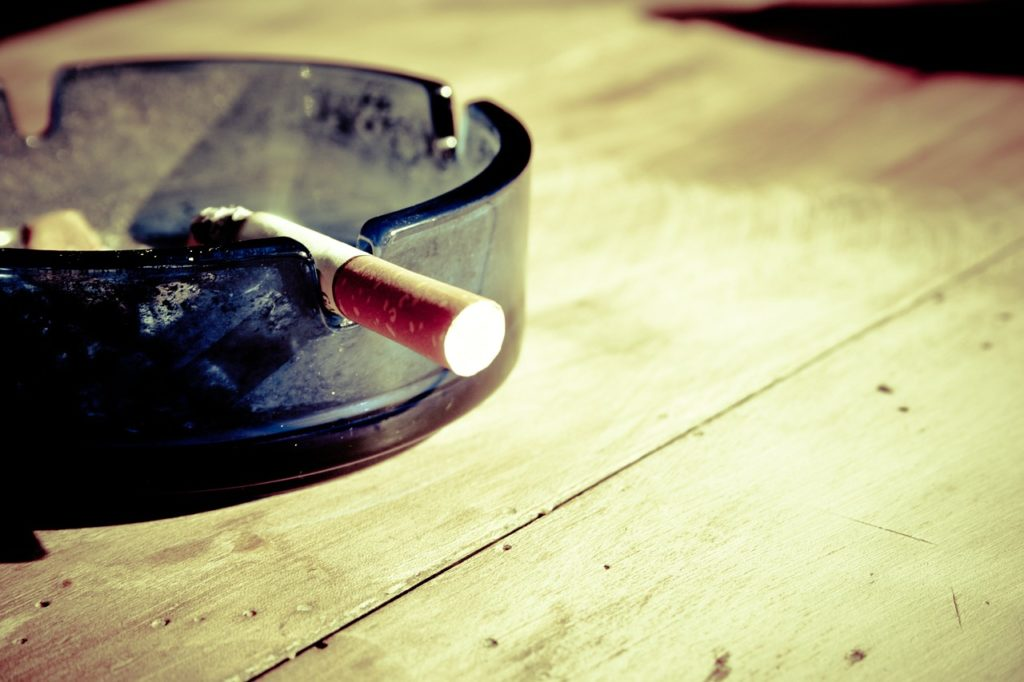 Cigarettes Dream Interpretation