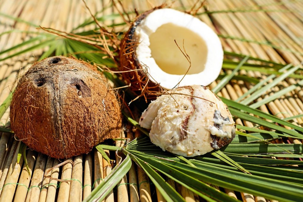 coconut dream interpretation
