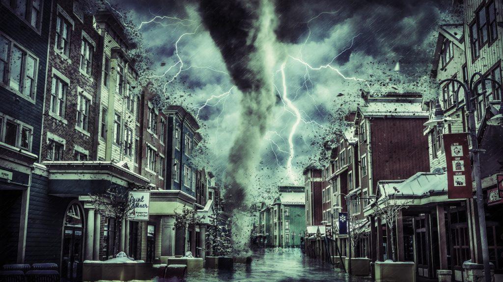 Doomsday Dream Interpretation