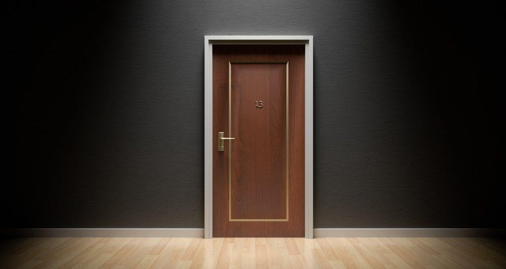 Door Dream Interpretation