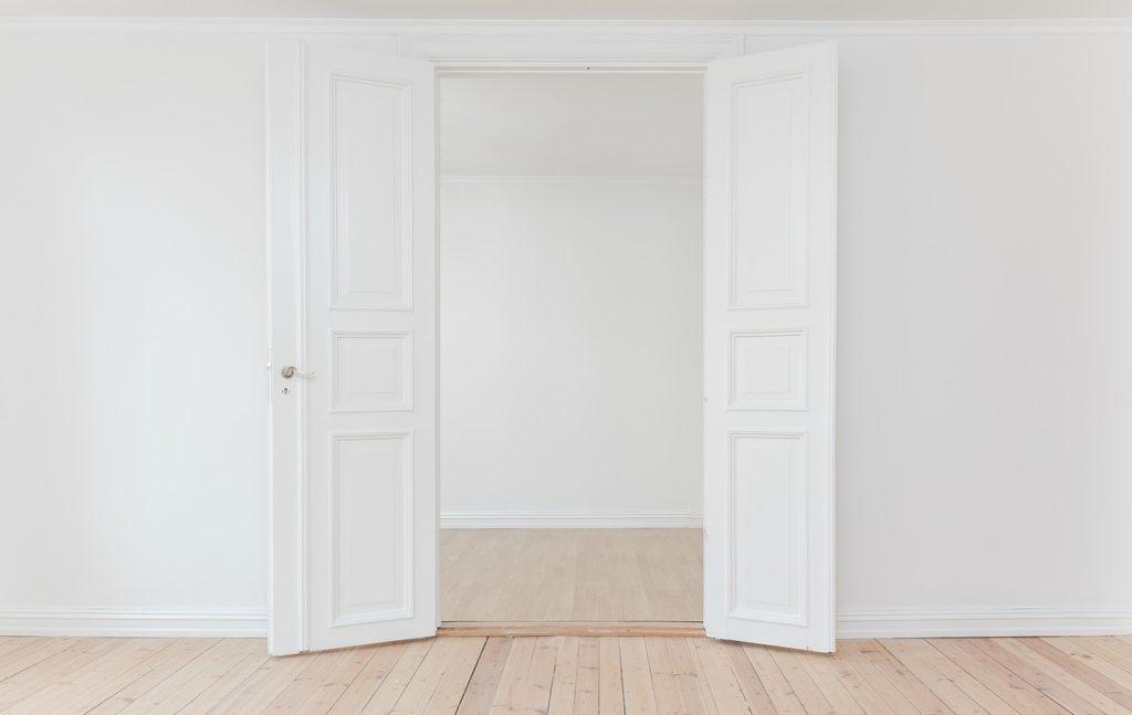 dream locked door
