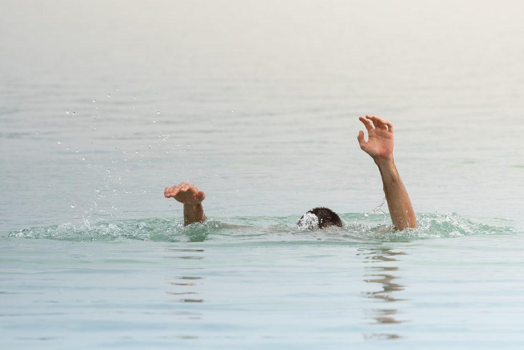 Drowning Dream Interpretation