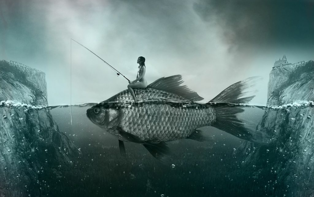 Christian Dream Interpretation Of Fishing