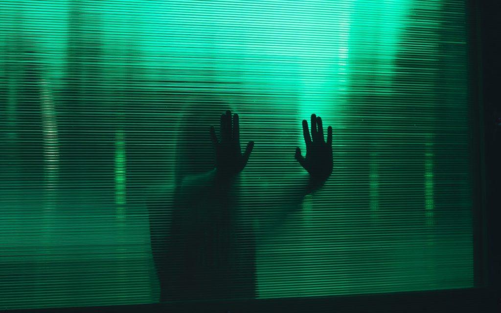 Dream Interpretation Ghost Chasing You