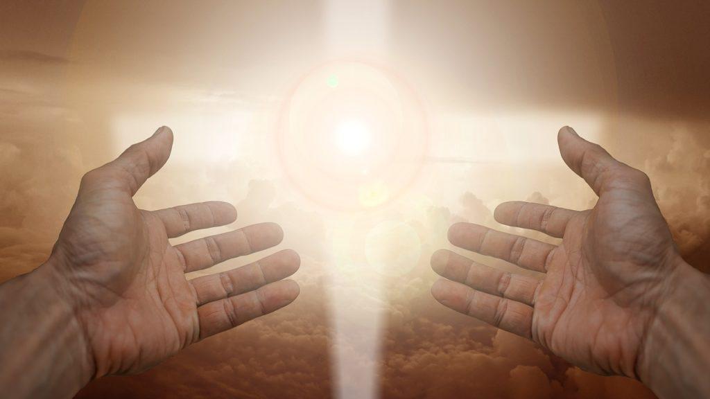 God Dream Interpretation