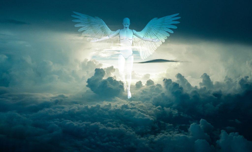 Dream Interpretation God Speaking