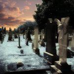 Graveyard Dream Interpretation