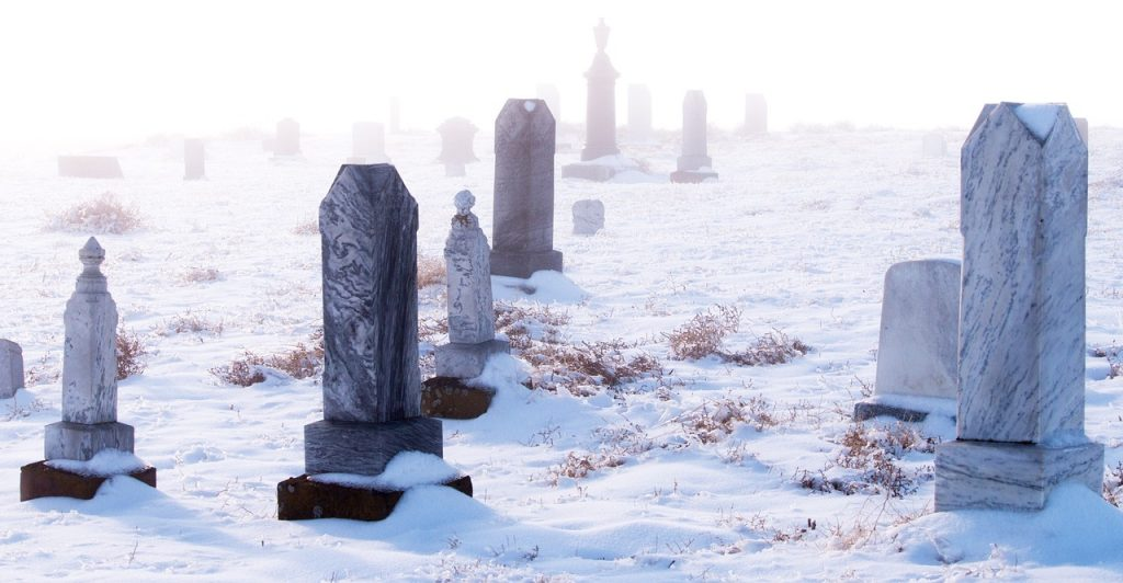 open grave dream meaning