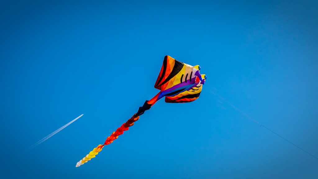 Kite Dream Interpretation
