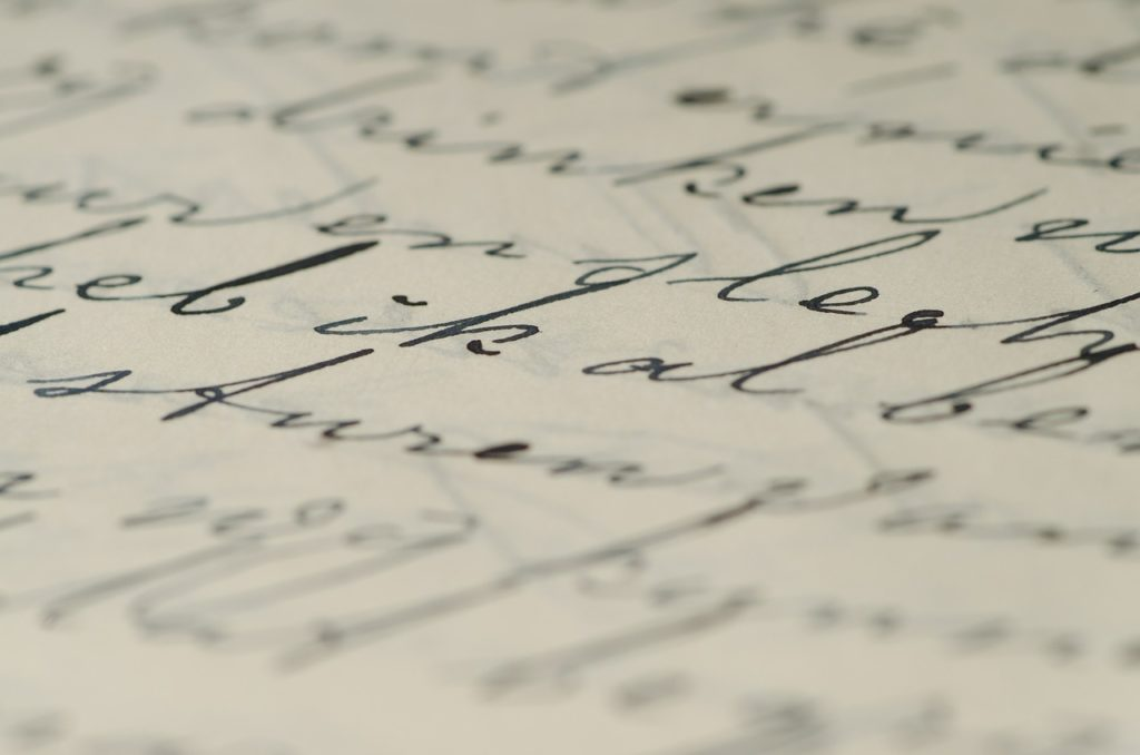 Letter Dream Interpretation