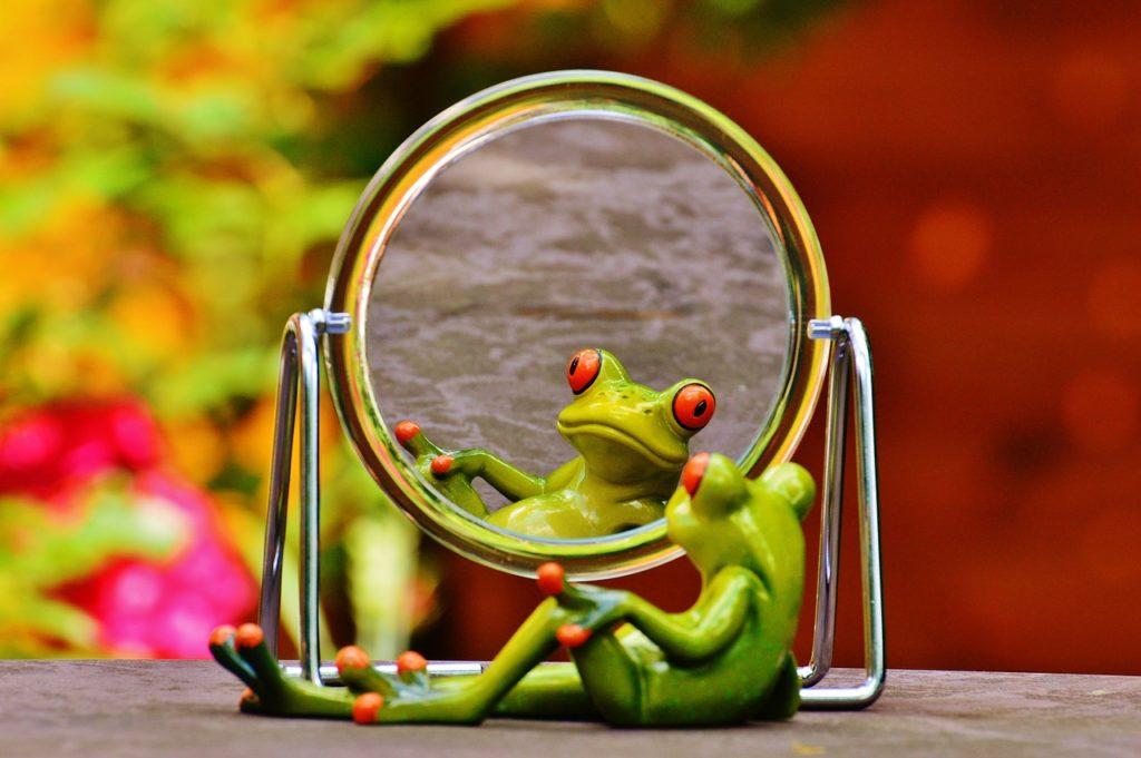 Dream Interpretation Of Seeing Mirror