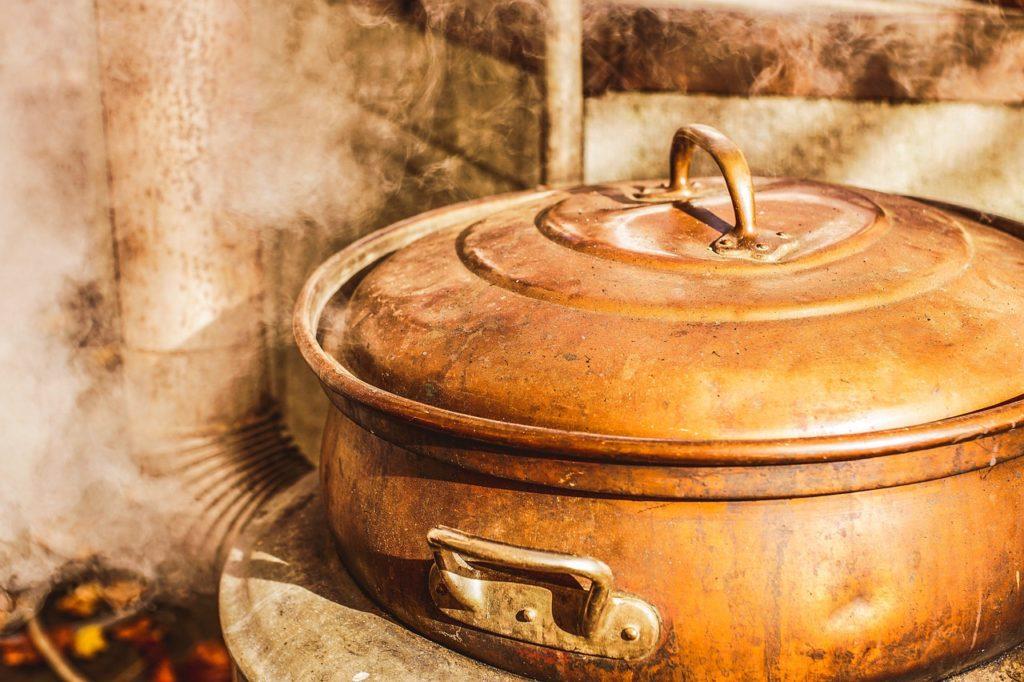 Cooking Pan Dream Interpretation
