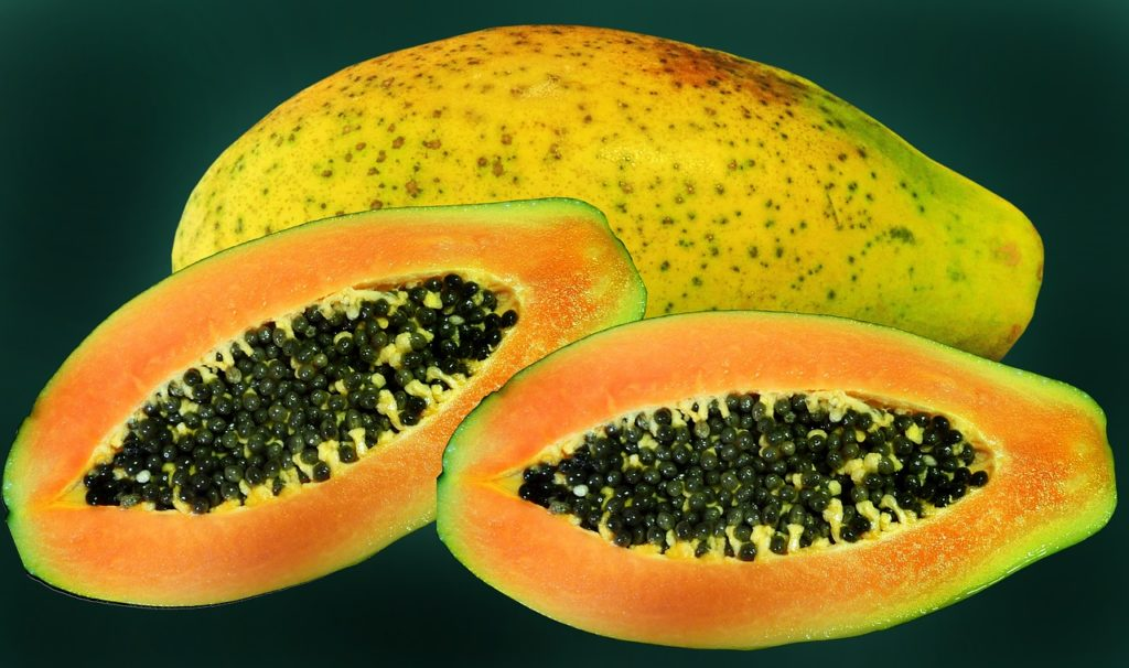 Papaya Dream Interpretation