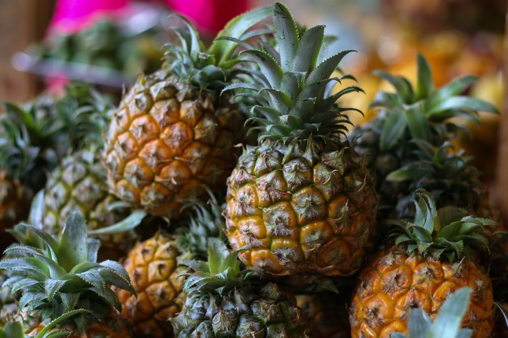Pineapple Dream Interpretation