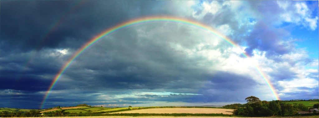 Rainbow Dream Interpretation