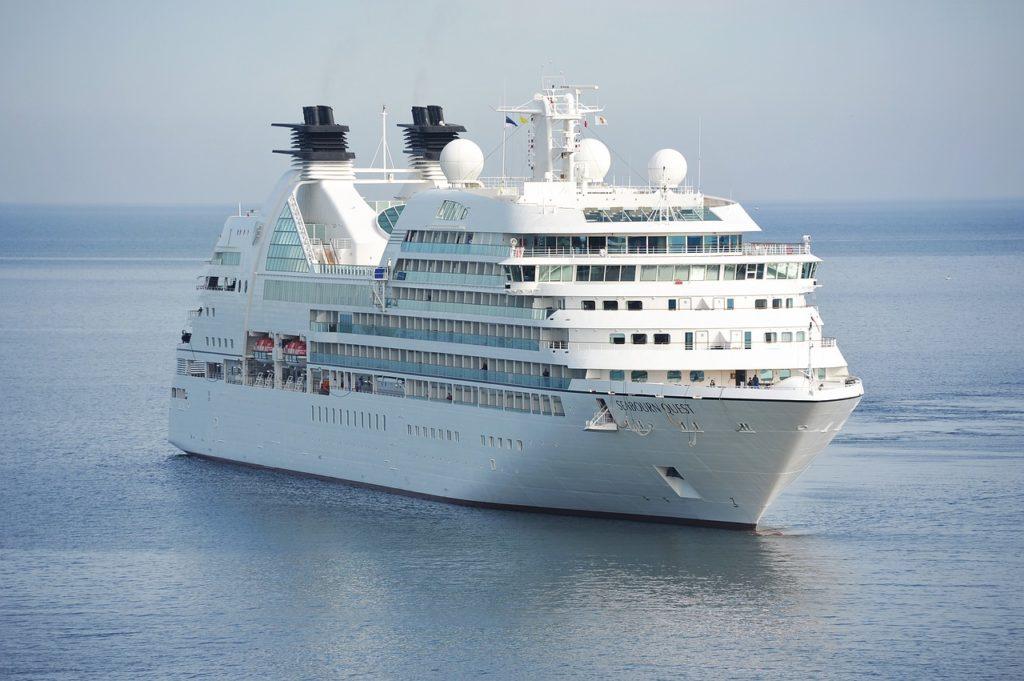 Ship Dream Interpretation
