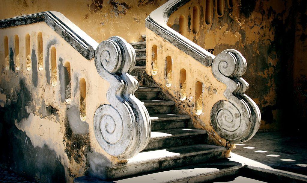 Stairs Dream Interpretation