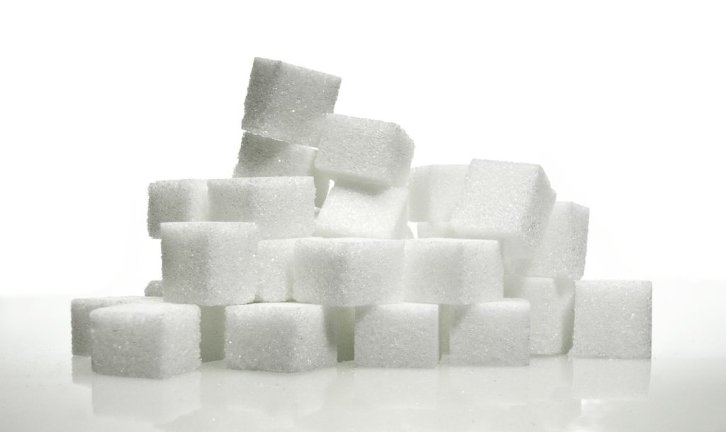 Sugar Dream Interpretation