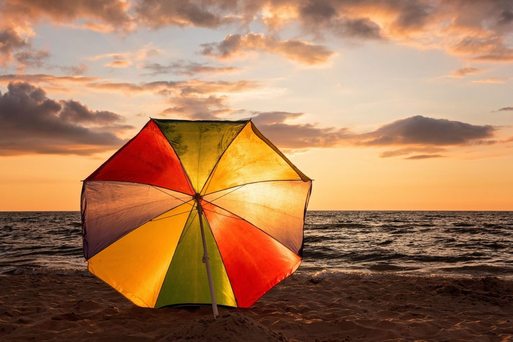 Umbrella Dream Interpretation