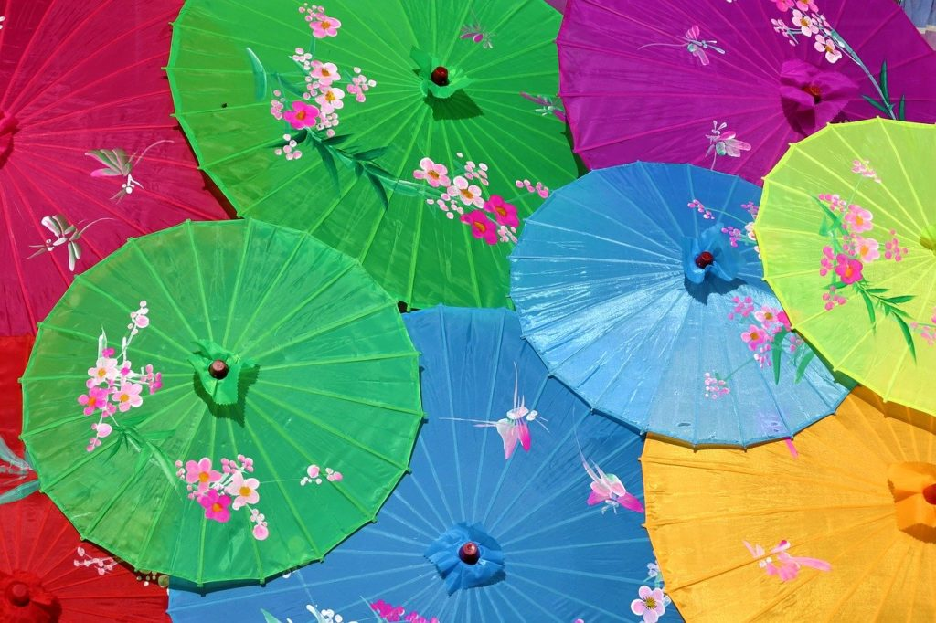Buying Umbrella In Dream Meaning