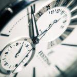 Clock Watch Dream Interpretation