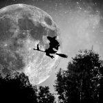 Witch dream interpretation