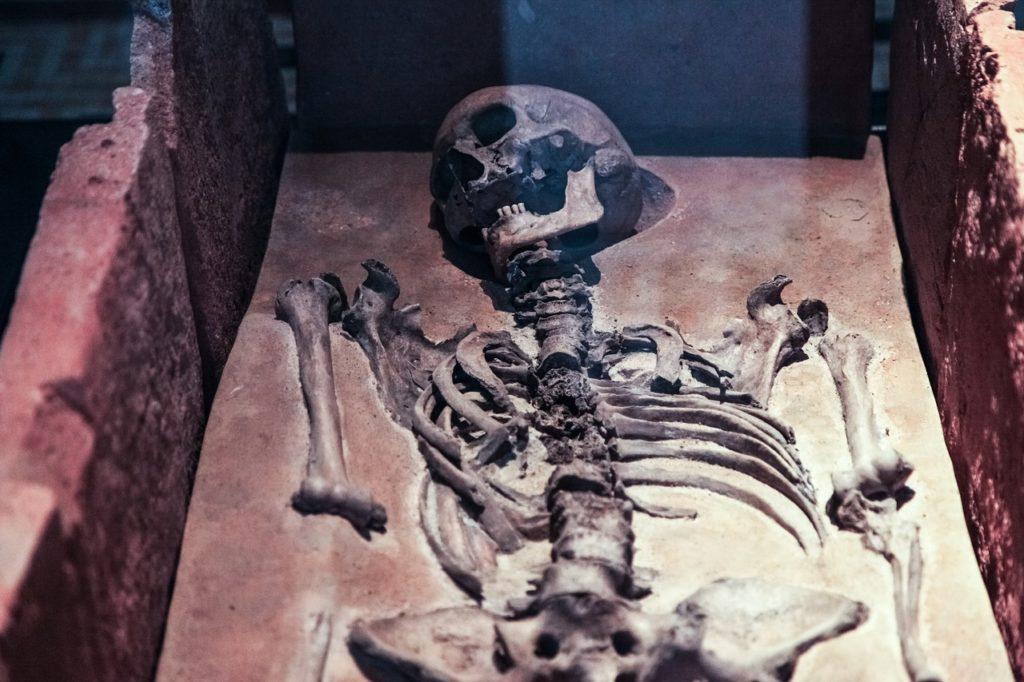 Corpse Dead Body Dream Interpretation