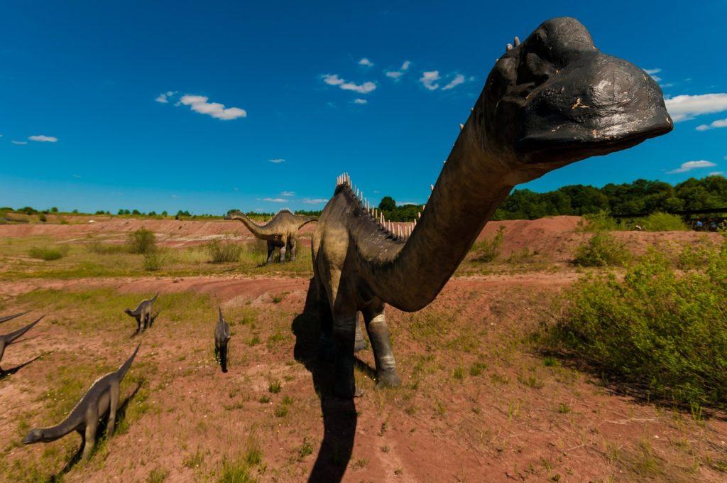 Dinosaurs Dream Interpretation