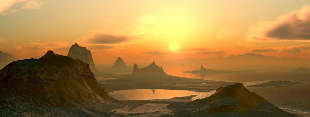 Sunrise Dream Interpretation