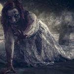 Zombie Dream Interpretation