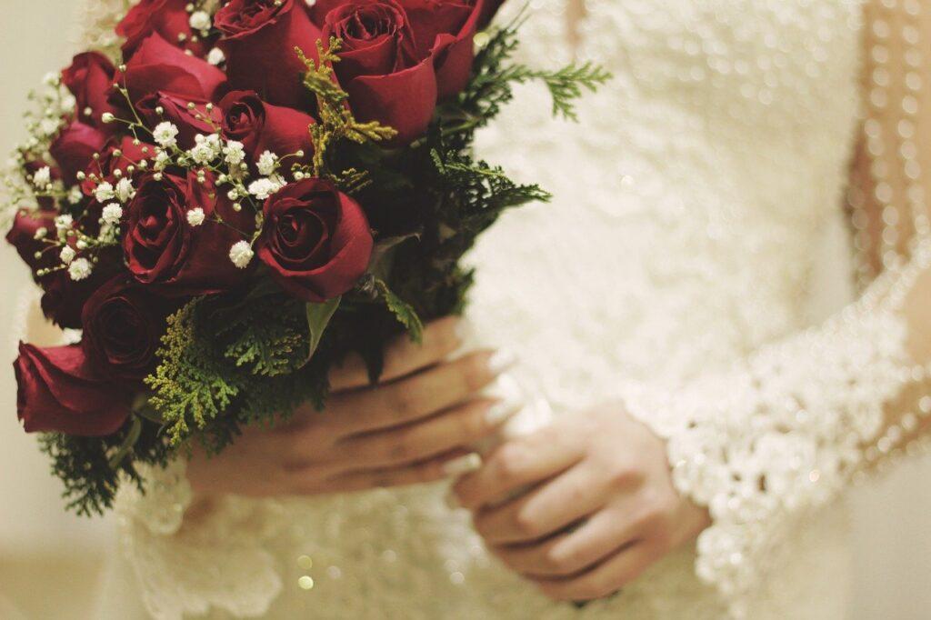 Bride Dream Interpretation