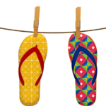 Sandals Dream Meaning